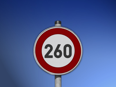 260 sign