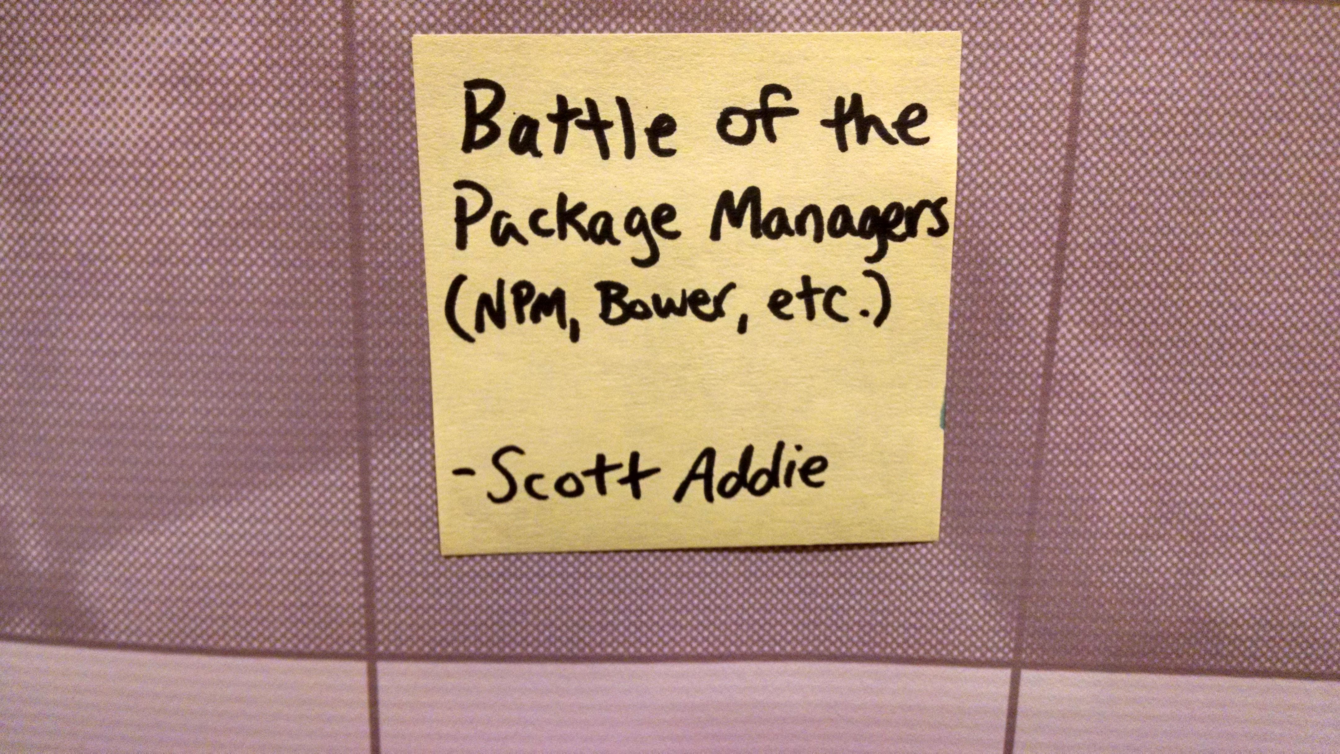 NPM vs  Windows' MAX_PATH Limitation – Scott Addie